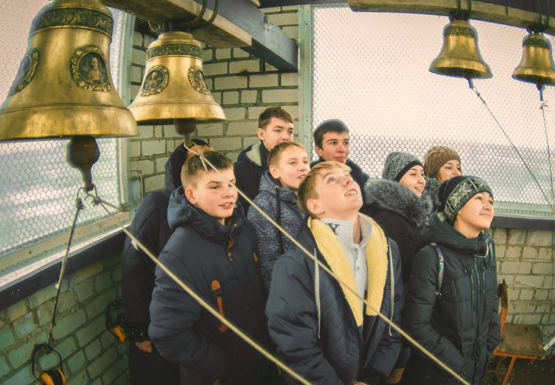 Сайт православного прихода ст плавица