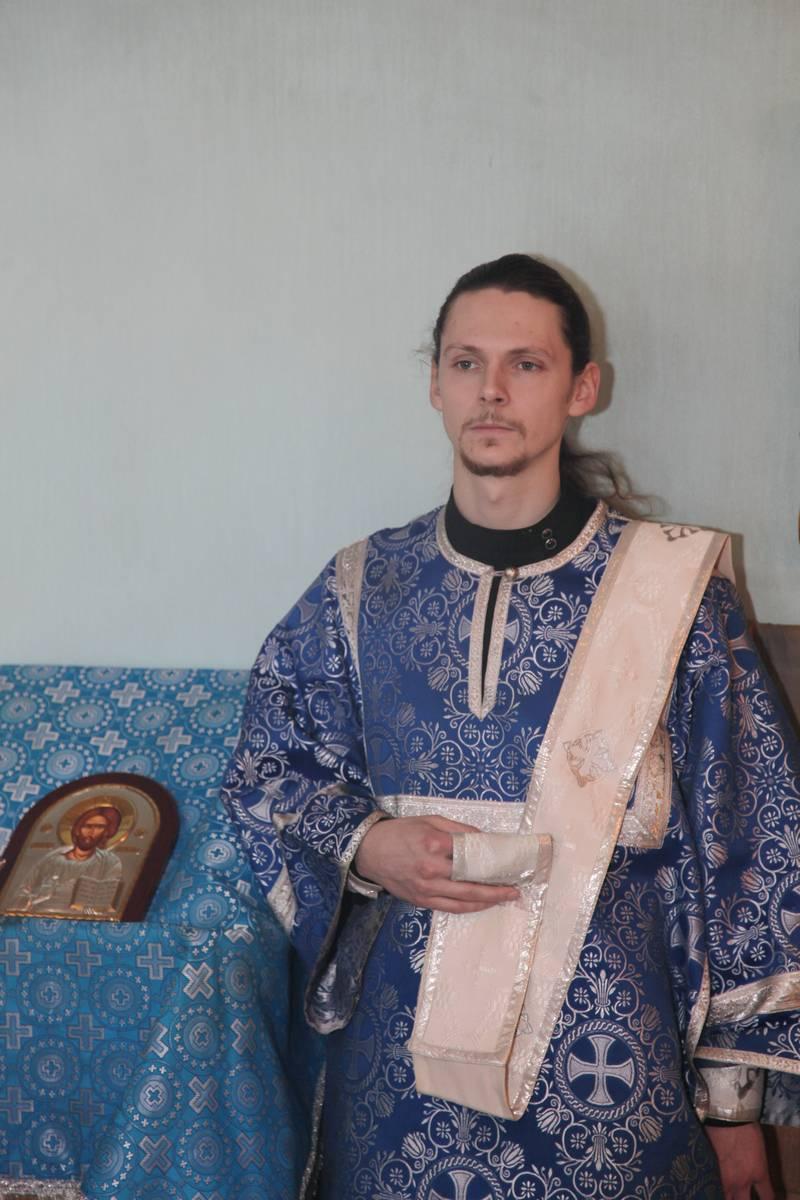 Престольный праздник храма иконы Божией Матери «Взыскание погибших» г. Липецка отмечен архиерейским Богослужением