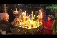 Передача «Свет миру» (Дата эфира: 12.01.18)