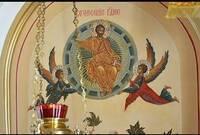 Передача «Слово пастыря». Протоиерей Алексий Носач о празднике Вознесения Господня