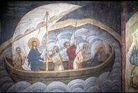 Передача «Слово пастыря». Протоиерей Алексий Носач об испытании веры