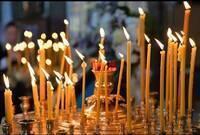 Передача «Слово пастыря». Иерей Сергий Гришанов о христианской надежде