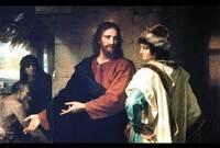 Слово пастыря: богатство и Царство Небесное