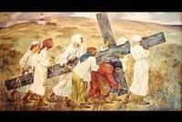 Слово пастыря: о несении креста